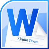 Kindle Word Docs