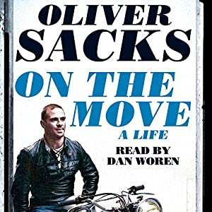 On the Move: A Life Audiobook