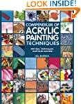Compendium of Acrylic Painting Techni...