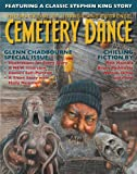 img - for Cemetery Dance: Issue 68 book / textbook / text book