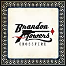 Crossfire/on the Floor [Vinyl Single]