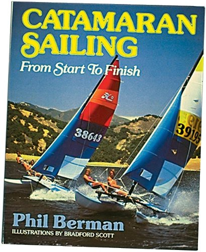 Hobie - Book, Catamaran Sailing - 610