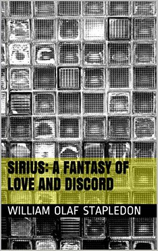 Sirius: A Fantasy of Love and Discord PDF