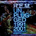 Unplugged 1991/2001: The Complete Sessions (2CD)  ~ R.E.M.  (14) Release Date: May 19, 2014   Buy new: $13.88  24 used & new from $13.88