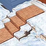 Miles Kimball No-Slip Ice Carpet, Wide