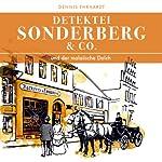Sonderberg & Co. und der malaiische Dolch (Sonderberg & Co. 4)   Dennis Ehrhardt