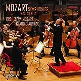 モーツァルト:交響曲第39番&第40番