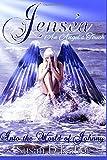 Jensea, an Angel's Touch: Into the World of Johnny (Tazmark Dark Fantasy / Horror Series)