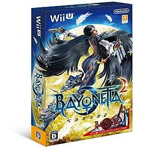 ベヨネッタ2 (Wii U版「ベヨネッタ」のゲームディスク 同梱) 【Amazon.co.jp限定特典】 オリジナルマイクロファイバークロス 付