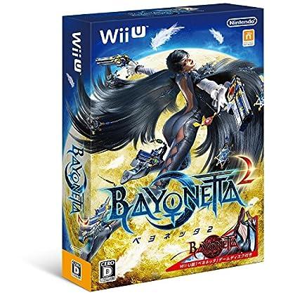 ベヨネッタ2 (Wii U版「ベヨネッタ」のゲームディスク同梱)
