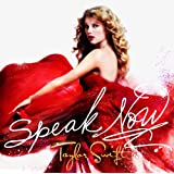 "Speak Now (Deluxe Edt.)von ""Taylor Swift"""