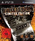 Bulletstorm Limited Edition (PS3) (USK 18)