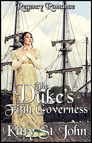 the-dukes-fifth-governess-regency-romance-sweet-and-clean-regency-romance