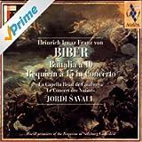 Biber: Battalia À 10 / Requiem À 15 In Concerto