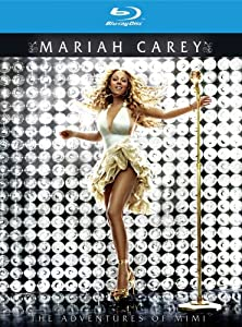 Mariah Carey's The Adventures of Mimi [Blu-ray]