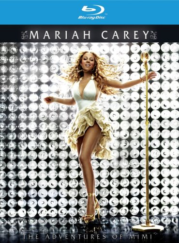 Mariah Carey – The Adventures Of Mimi (2008) Blu-ray 1080i VC-1 PCM 5.1