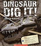 img - for Dinosaur Dig It book / textbook / text book