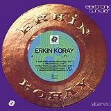 Elektronik T�rk�ler [180 Gram Vinyl]