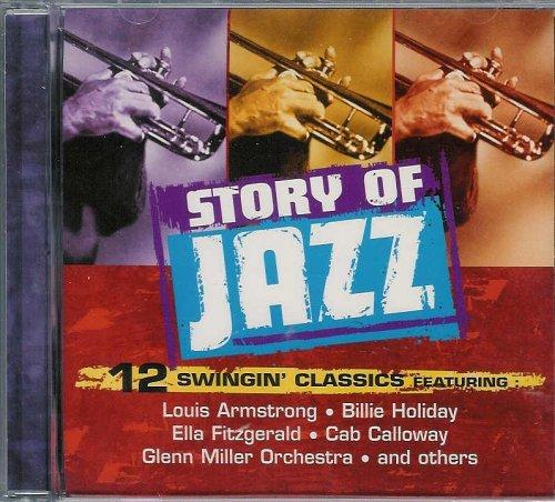 GLENN MILLER - The Story of Jazz - Zortam Music