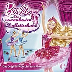 Die verzauberten Ballettschuhe - Teil 4
