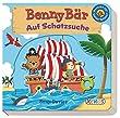 Benny B�r auf Schatzsuche: Perfekt f�r kleine Tatzen!