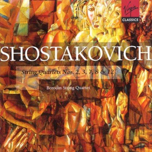 CHOSTAKOVITCH - musique de chambre - Page 2 61n9s0v%2Bl1L.__