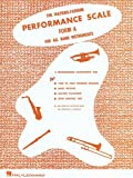 img - for Watkins-Farnum Performance Scale - Form