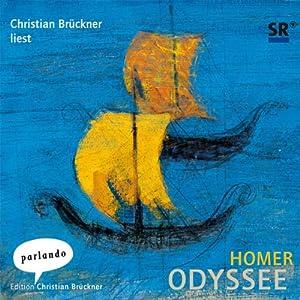 Homer Odyssee. Ein Weltgedicht | [Homer]