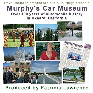 Murphy's Car Museum Radio/TV Program