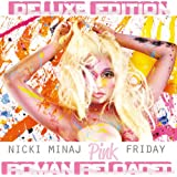 Pink Friday ... Roman Reloaded (Deluxe Edited Version) [Clean]
