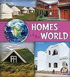 Homes of the World (Go Go Global)