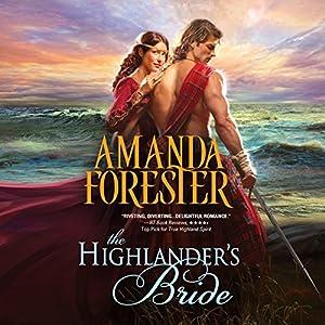 The Highlander's Bride Audiobook