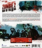 Image de Zombie 2: Day of the Dead (Remastered Edition) [Blu-ray] [Import allemand]