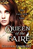 Queen of the Faire (The Faire Folk Saga Book 7)