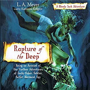 Rapture of the Deep Audiobook