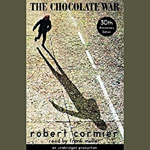 The Chocolate War Audiobook
