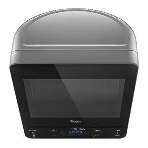 Whirlpool WMC20005YD 0.5 Cu. Ft. Stainless Look Countertop Microwave