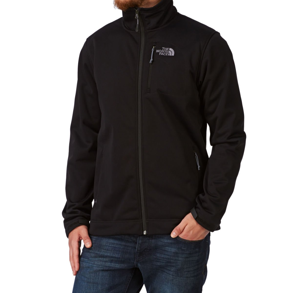 THE NORTH FACE Herren Softshelljacke Durango günstig kaufen