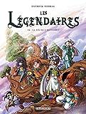 Les L�gendaires, tome 18 : La Fin de l'histoire