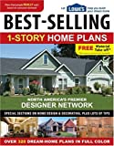 Lowes Best-Selling 1-Story Home Plans (Lowes)