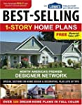 Lowe's Best-Selling 1-Story Home Plan...