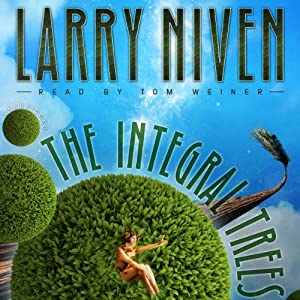 The Integral Trees: The State, Book 2 | [Larry Niven]