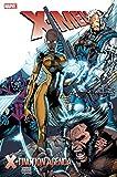 img - for X-Men: X-Tinction Agenda book / textbook / text book