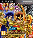 Saint Seiya - B rave Soldiers (PS3)