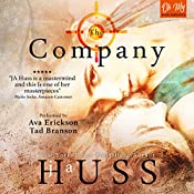 The Company | [JA Huss]