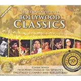 Bollywood Classics - Melodious 70s (60 Classic Songs from Hindi Films / Bollywood Movies / Indian Cinema) [4 CD...