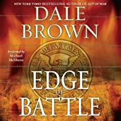 Edge of Battle | [Dale Brown]