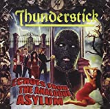 Echoes From The Analogue Asylum by Thunderstick