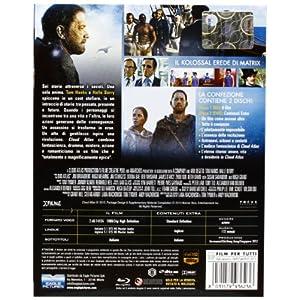 Cloud Atlas - Tutto è connesso(edizione speciale) (Blu-ray+DVD) [(edizione speciale) (Blu-ray+DVD