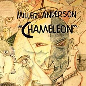 R Chameleon Amazon Chameleon